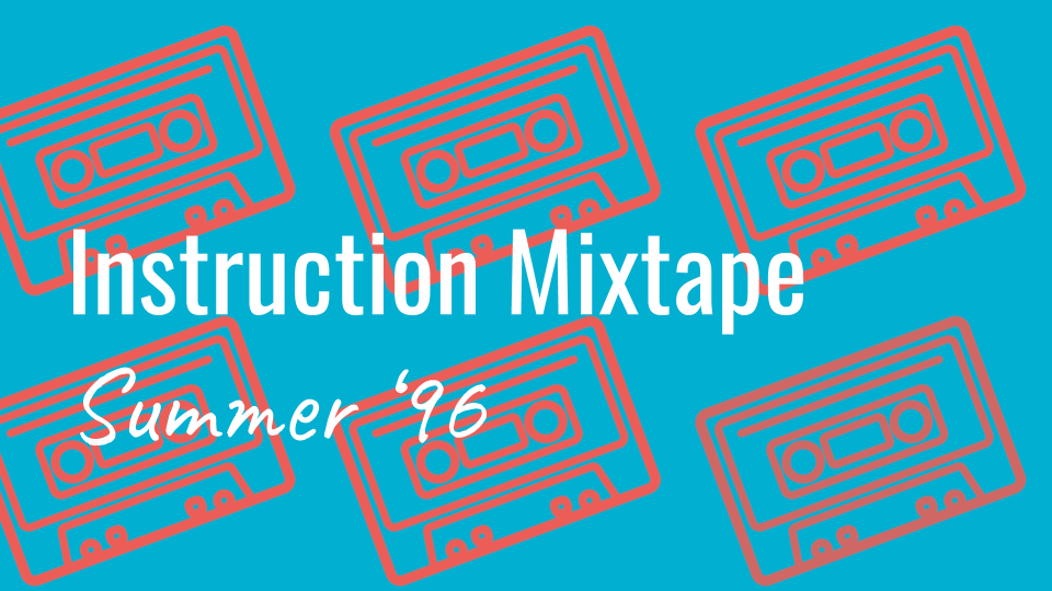 Instruction mixtape '96 (4)