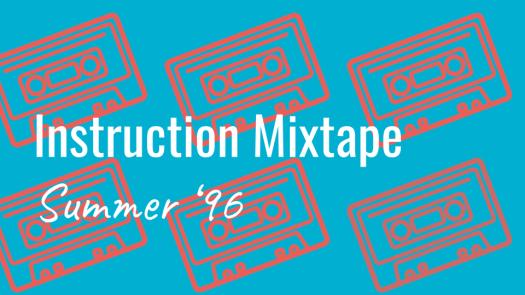 Instruction mixtape '96 (4)
